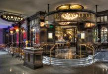 BARDOT Brasserie (MGM)