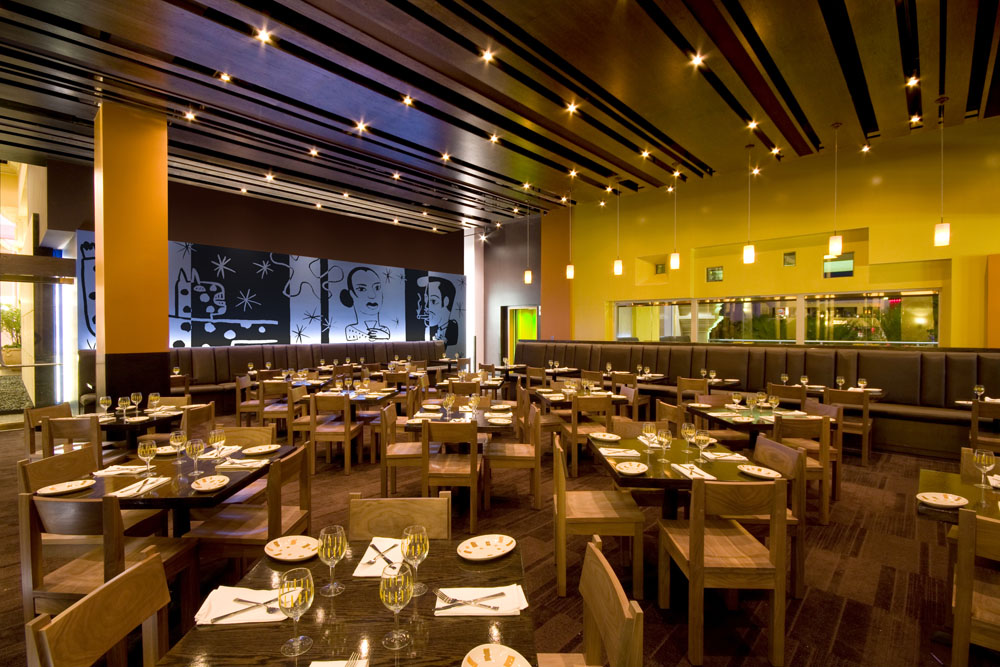 Border Grill - interior (Mandalay Bay | MGM)