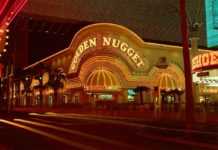 Golden Nugget Las Vegas (Golden Nugget)