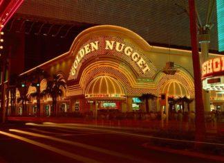 Golden Nugget Las Vegas (Golden Nugget)