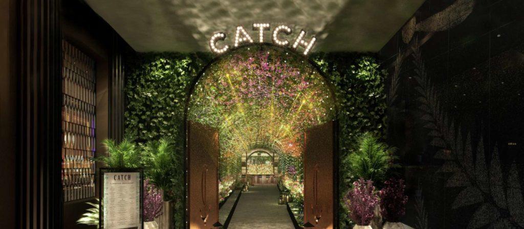 Catch Las Vegas (MGM)