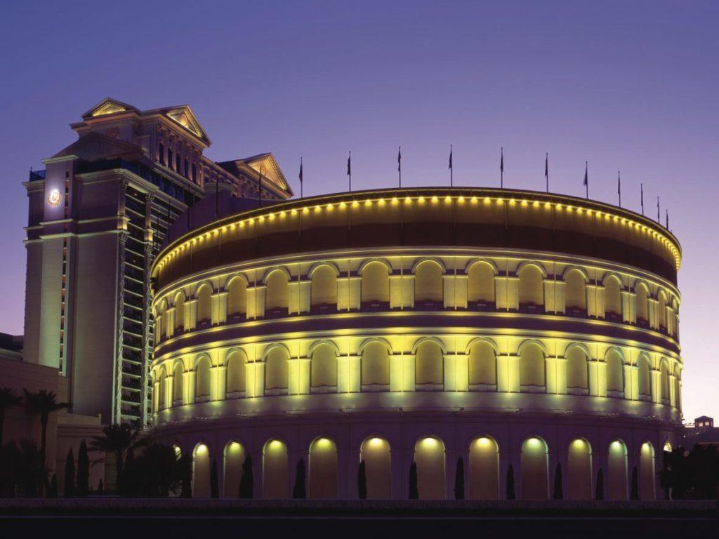 Coliseum at Caesars Palace (Caesars)