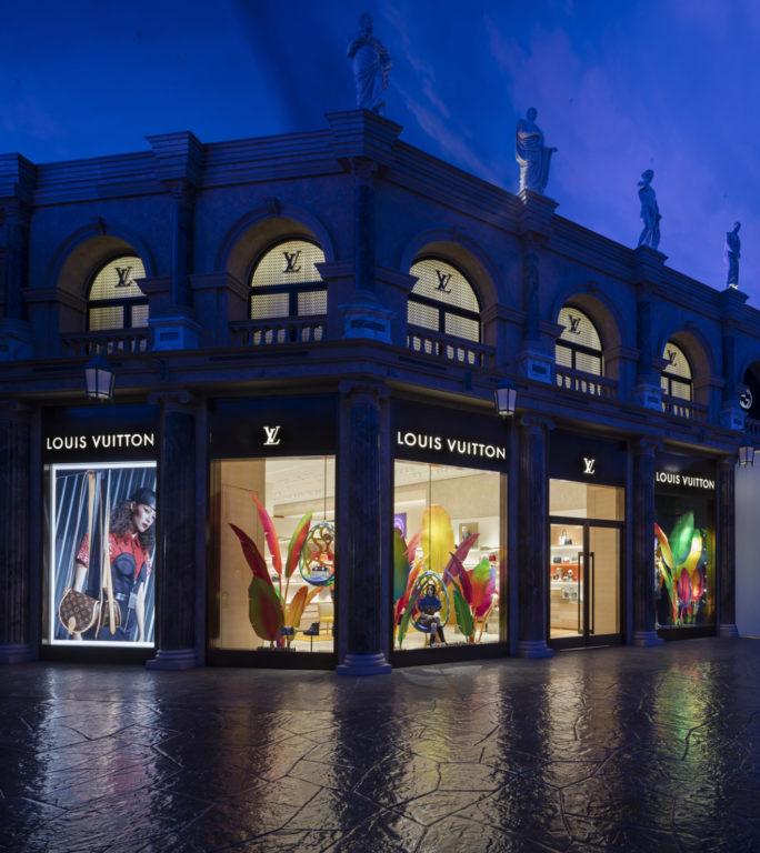 Louis Vuitton (Caesars)
