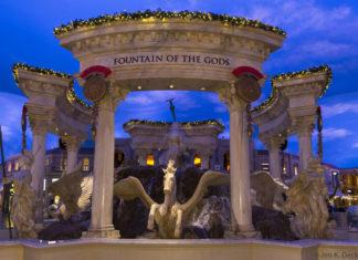 Forum Shops (Caesars Palace)