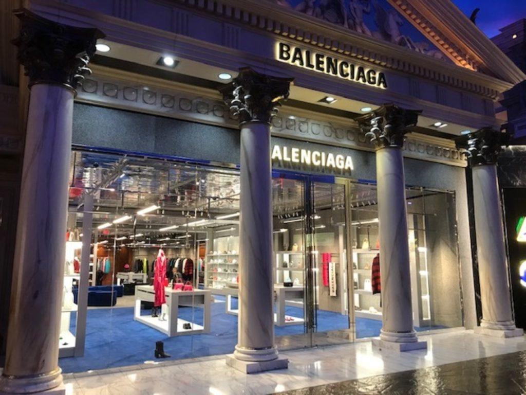 Balenciaga (Caesars)