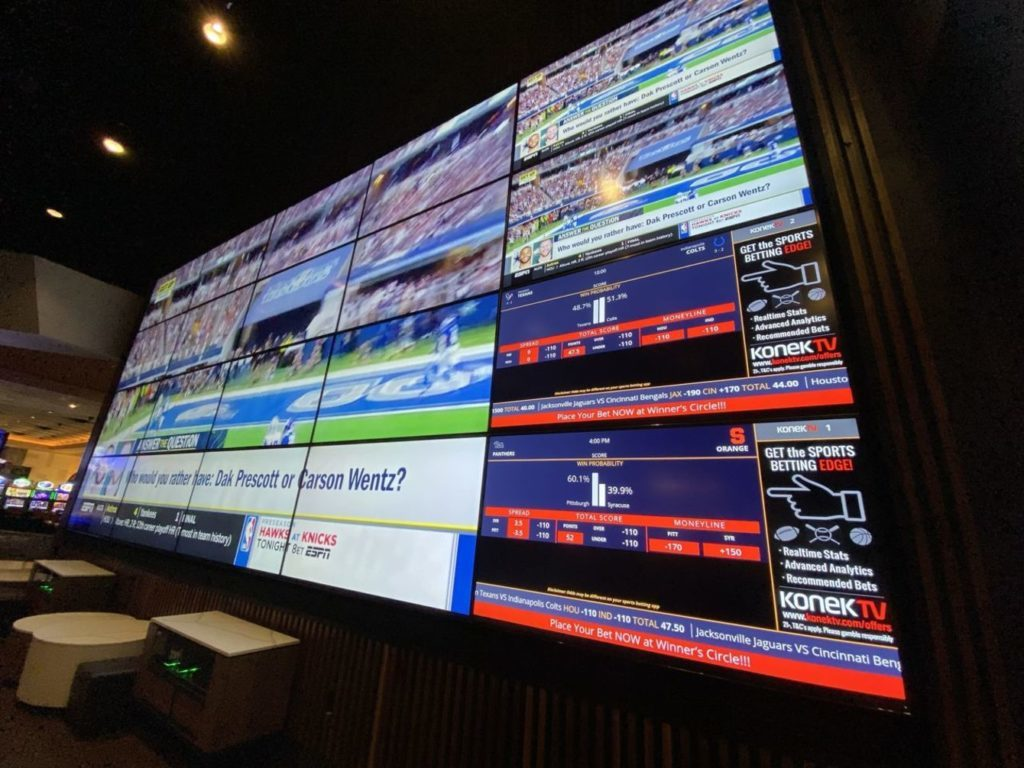 Sports Bar Tech Platform KonekTV Secures Series Seed Funding