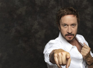 Pauly Shore (Downtown Grand)