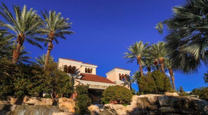 JW Marriott and Rampart Casino