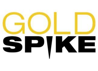 Gold Spike logo