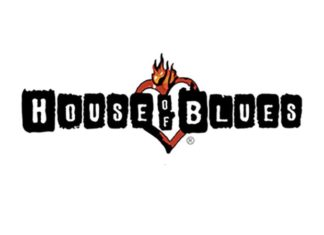 House Of Blues Las Vegas logo