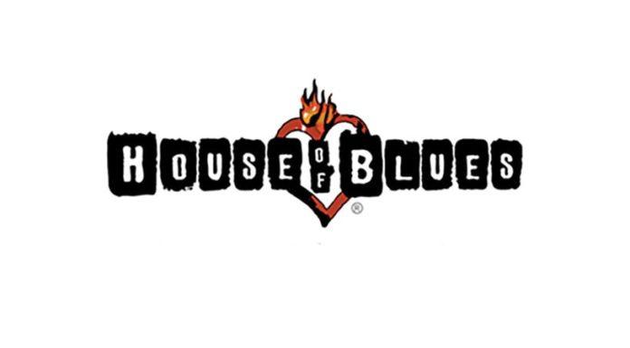House Of Blues Las Vegas logo