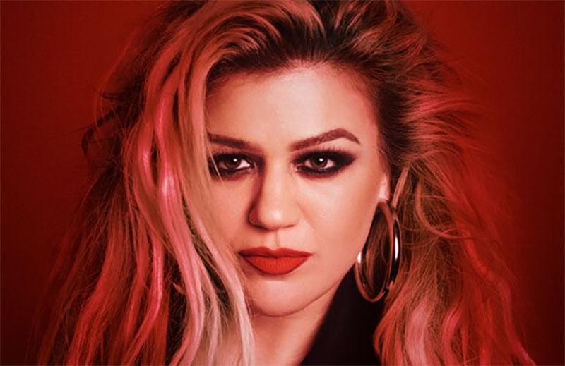Kelly Clarkson Invincible (Caesars Entertainment)