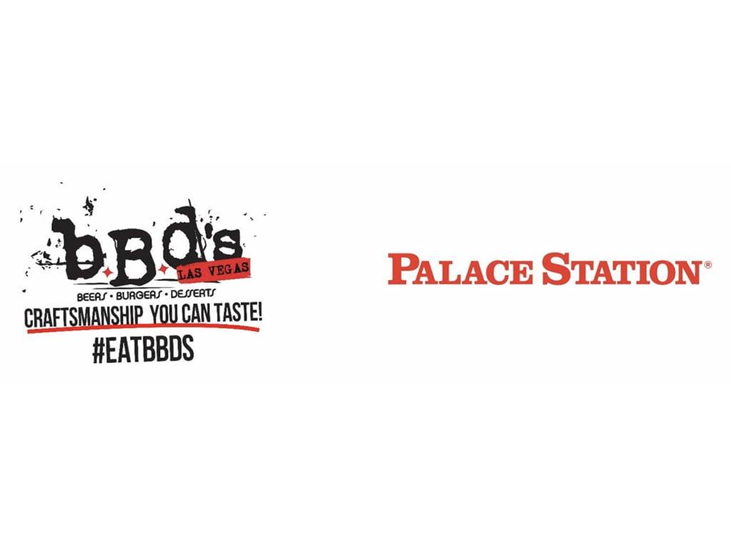 Palace Station and BDB
