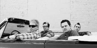 Close Out the Decade with The Offspring at The Pearl at Palms Casino Resort Dec. 30