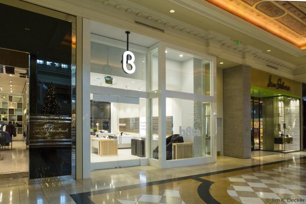 b8ta (The Forum Shops)