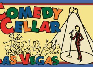 Comedy Cellar at Rio All-Suite Hotel & Casino