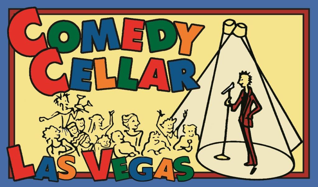 Comedy Cellar at Rio All-Suite Hotel & Casino