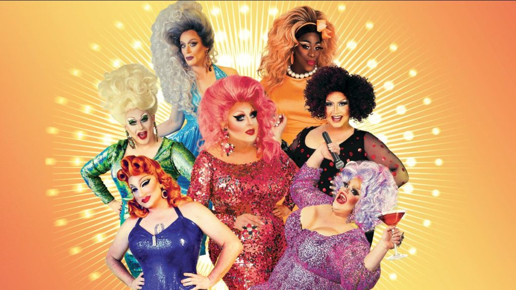 It's a Brunch Fit for a Queen - Drag Diva Brunch at House of Blues Restaurant & Bar to Open in January!