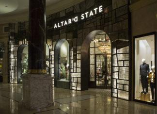 Altar'd State (Forum Shops)