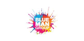 Blue Man Group logo