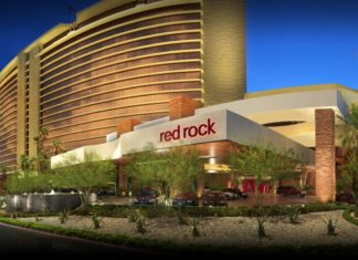 Red Rock Casino And Resort