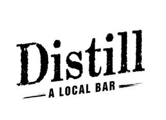 Distill A Local Bar