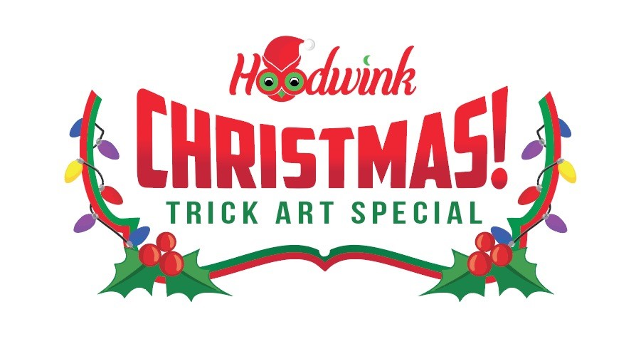 HOODWINK CHRISTMAS!
