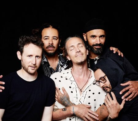 Incubus - Two Night Engagement at The Pearl