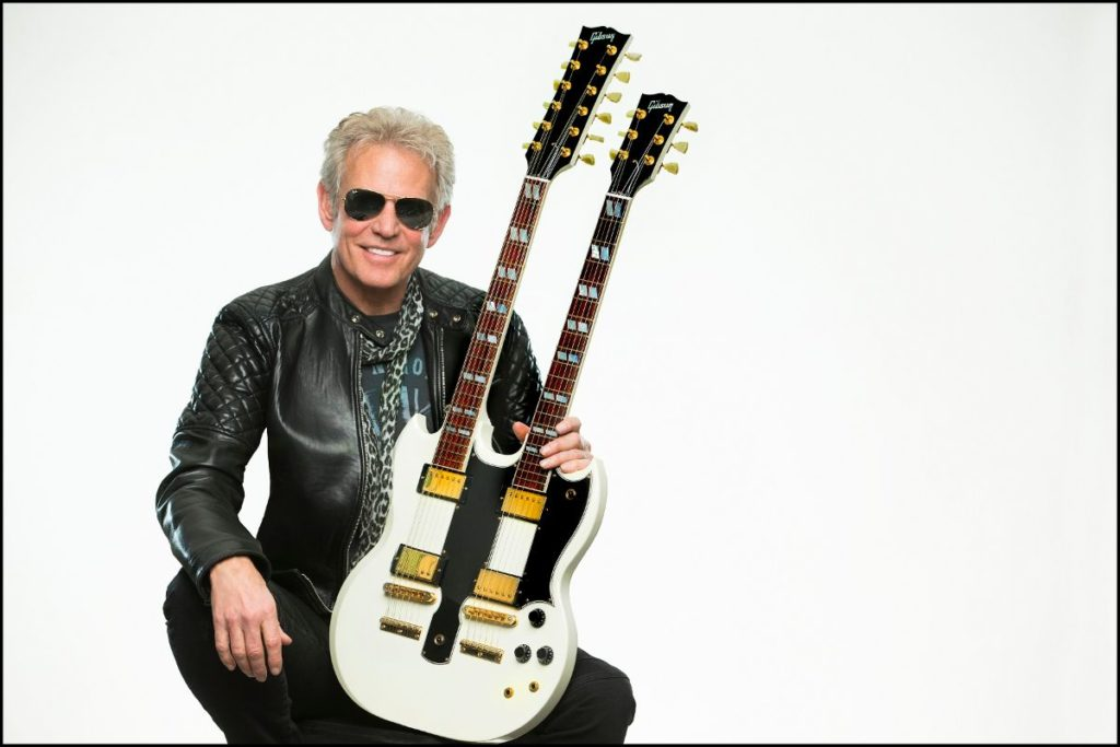 Don Felder of The Eagles (Green Valley Ranch)