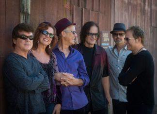 Ambrosia to perform at Santa Fe Station