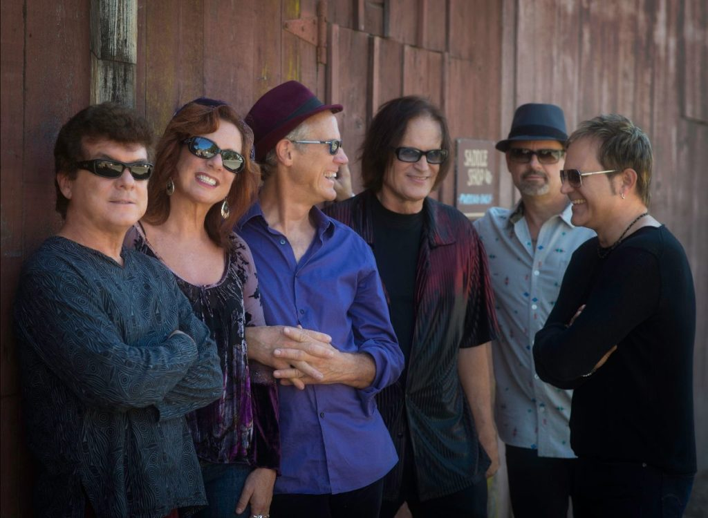 Ambrosia to perform at Santa Fe Station