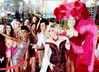 Legends In Concert Celebrates Vegas with a Spectacular New Cast and Dazzling Production