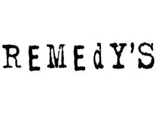 Remedy's logo
