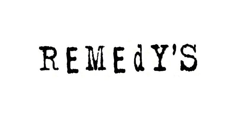 Remedy's logo