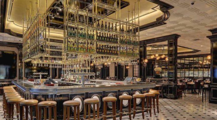 Bardot Brasserie (ARIA)