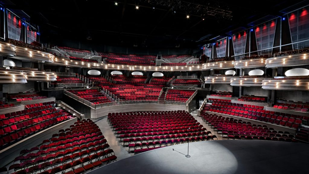 Pearl Theatre (Palms)