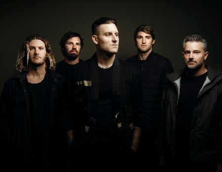 Parkway Drive (The Pearl)