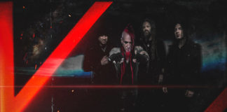 eavy-metal super-group Hellyeah (House Of Blues)