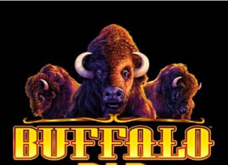 Rampart Casino Announce The First Ever 'Buffalo Bar'