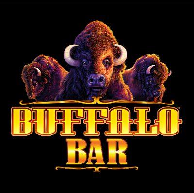 Rampart Casino Announce The First Ever 'Buffalo Bar'