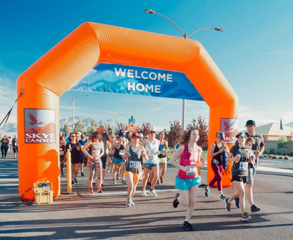 Skye Canyon Announces the Return of Fit Fest on March 7th, 2020