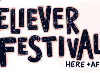 A First Look at The Believer Festival