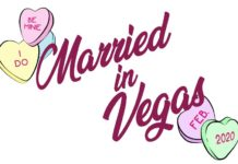 Pop-Up Marriage License Office Opening at McCarran