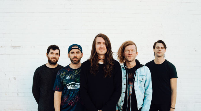 Mayday Parade Brings Spring Tour to Fremont Country Club April 18