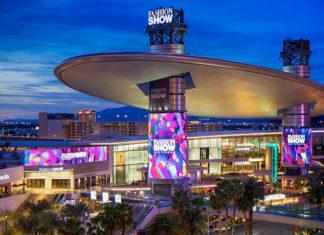 Shopping on the Las Vegas Strip (Fashion Show Mall)