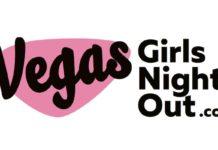 Vegas girls night out