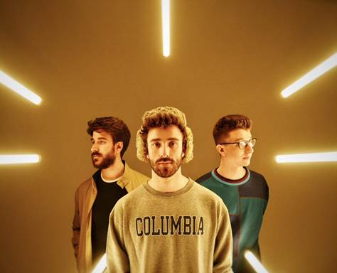 AJR: Neotheater World Tour – Part 2