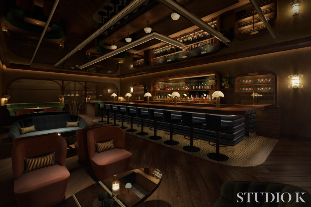 Restaurant Reservations for Bugsy & Meyer's Steakhouse at Flamingo Las Vegas to Start This May