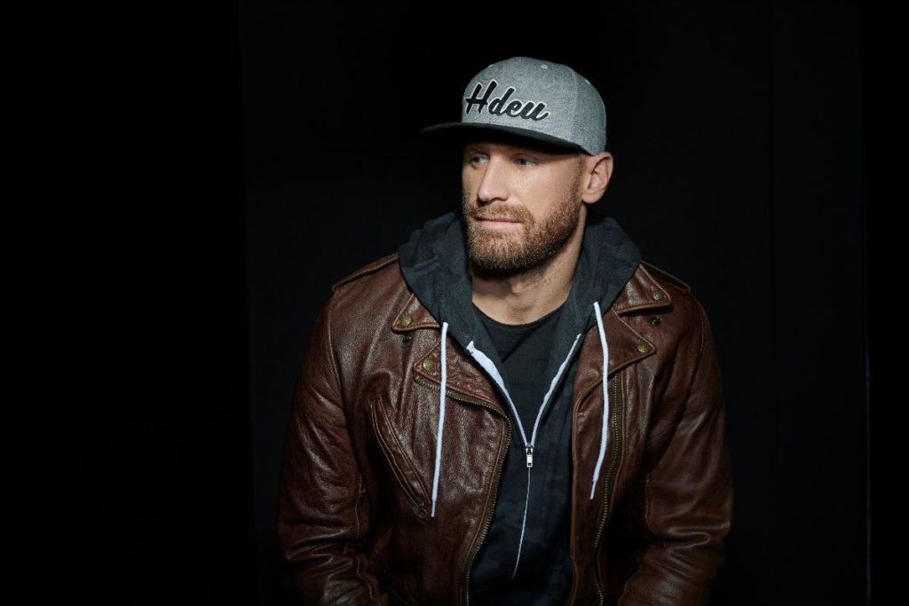 Country music superstar Chase Rice to perform at Sunset Amphitheater