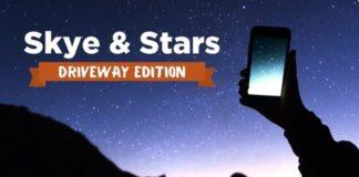 Skye Canyon Presents Skye & Stars (Driveway Edition) On World Astronomy Day Saturday, May 2, 2020